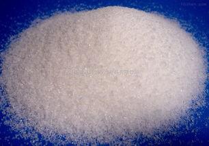 呼和浩特阴离子聚丙烯酰胺