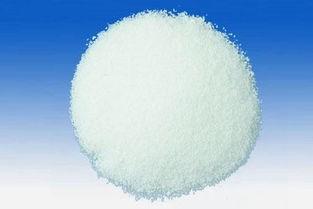 遵化高分子量聚丙烯酰胺